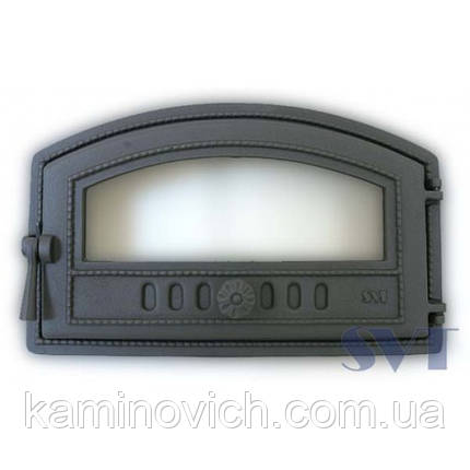 Дверца для каминных печей SVT 424, фото 2
