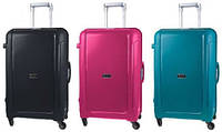 Лучший чемодан Carlton Safeguard (супер-система защиты), в наличии 3 размера
