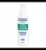 Средство для очистки интим-игрушек Toys cleaner 125 мл Lubrix