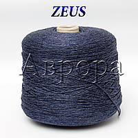 ZEUS  40 (хлопок+вискоза,400 м/100г)