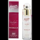 "HOT - Духи для женщин с феромонами""twilight"" 45ml"