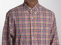 GANT  рубашка д/р размер L ПОГ 56  см  б/у ОТЛИЧНОЕ СОСТОЯНИЕ