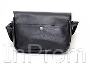 Сумка Three Box Mini Black, фото 3