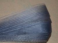 Регилин 4 см  ( 23 метра )  серый  19123