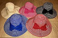 Стильные женские шляпы с широкими полями
