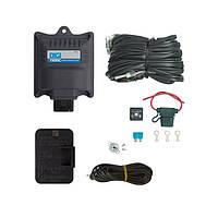 Электроника Digitronic 4 цил. MP32 ( Блок управленя, дат ур. топ, мап., кнопка., проводка)