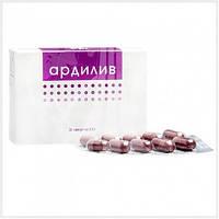 Ардилив - восстановление печени, 30 капсул