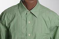 GAP  рубашка д/р размер L ПОГ 58  см  б/у ОТЛИЧНОЕ СОСТОЯНИЕ