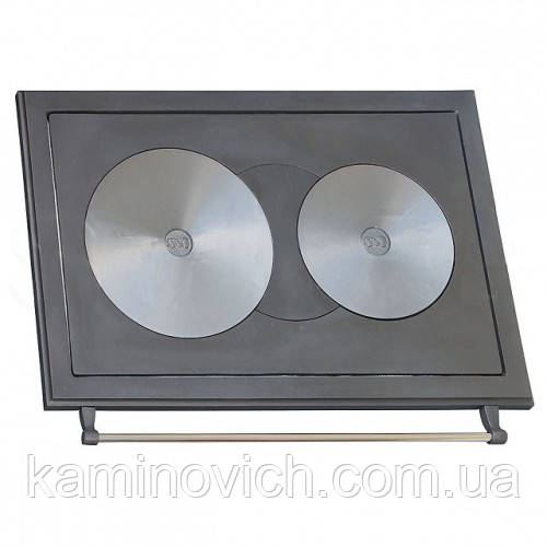 Плита для каминных печей SVT 301 3A
