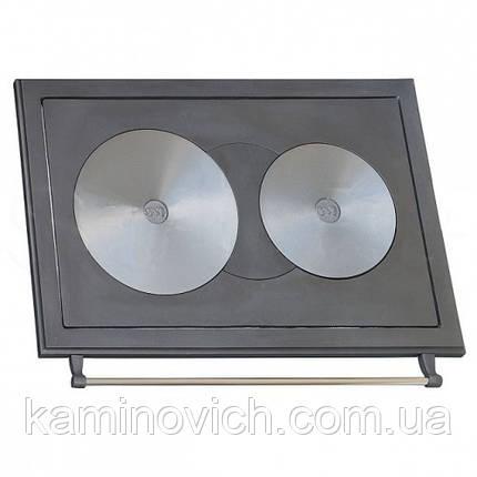 Плита для каминных печей SVT 301 3A, фото 2