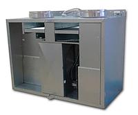 Вертикальный бытовой рекуператор HOME V800