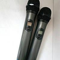 Микрофон Shure svx 58