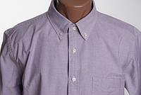 Uniqlo рубашка д/р размер L  ПОГ 59 см б/у ОТЛИЧНОЕ СОСТОЯНИЕ