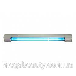 Облучатель бактерицидный бытовой OBB 15S OZONE FREE OZONE FREE: безозоновая бактерицидная лампа, 9000 ч