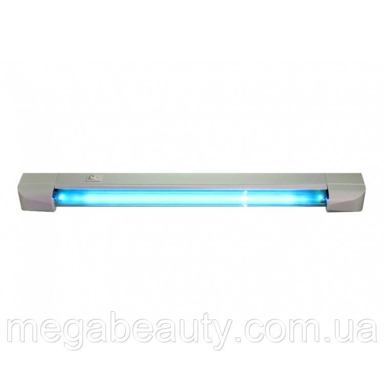 Облучатель бактерицидный бытовой OBB 15S ECO небьющаяся безозоновая бактерицидная лампа, 16000 ч