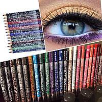 Vipera Ikebana Контурный карандаш для глаз