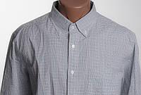 Uniqlo рубашка д/р размер L  ПОГ 60 см б/у ОТЛИЧНОЕ СОСТОЯНИЕ