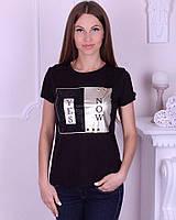 Стильная футболка производство Турция