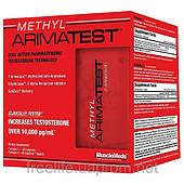 Повышение Тестостерона,Methyl ARIMATEST (180 таблеток)
