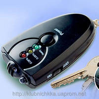 Купить алкотестер-брелок «HiTechMedico Mini»