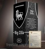 Big Zilla - капли для потенции