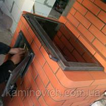 Плита-настил для каминных печей 5АSVT 311, фото 3