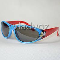 Детские солнцезащитные очки для мальчика 1-4 года Микки Маус от Disney
