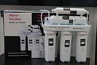 Бытовой фильтр для очистки питьевой воды ZENET YL-18UH5P