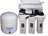 Бытовая водоочистная система обратного осмоса ZENET RX-50 B-1