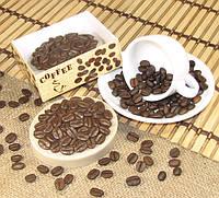 Мыло ручной работы Кофейные зерна