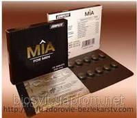 100 % ОРИГИНАЛ «МИА» - Препарат для мужчин компании «COMPLETE PHARMA»