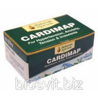 Кардимап - средство от повышенного артериального давления