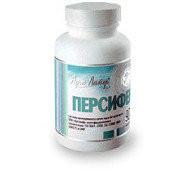 Персифен (90 кап).Биоактивный Комплекс для защиты организма