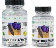 Пікногенол – оптимальне поєднання двох ефективних природних антиоксидантів.