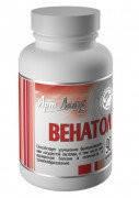 Венатол.Укрепляет венозную стенку,Улучшает свойства крови