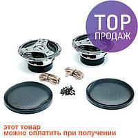 Комплект 3-х полосной автомобильной акустики BM BOSCHMANN XLR-6639S / авто товары