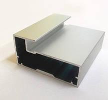 Рамковий алюмінієвий профіль