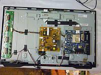 Платы от LCD TV Sony KDL-32BX321 поблочно, в комплекте (разбита матрица).