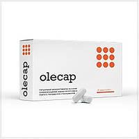 Олекап - профилактика инсульта и инфаркта, 30 капсул