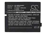 Аккумулятор Rollei 4S (900mAh ) CameronSino