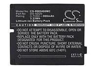 Аккумулятор Rollei 5S (900mAh ) CameronSino
