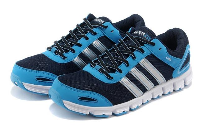Летние кроссовки Adidas Climacool