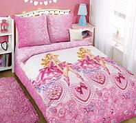 Комплект постельного белья Блеск подростковый, фото 1