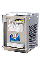 Фризер для мягкого мороженого Cooleq IIM-02 с помпой
