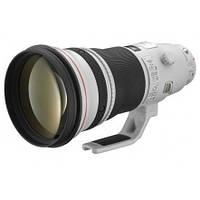 Телеобъектив Canon EF 400mm f/2.8L IS II USM