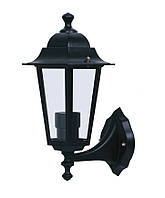 Светильник садово-парковый ERGUVAN-1-BLACK, фото 1
