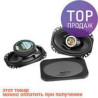 Коаксиальная овальная акустика BM Boschmann PR-4677KW / авто товары