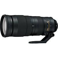 Телеобъектив Nikon AF-S Nikkor 200-500mm f/5.6E ED VR