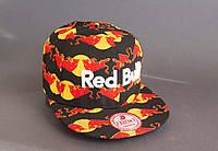 Бейсболка Red Bull