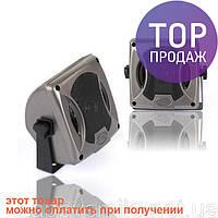 BM Boschmann PR-222 – стереофоническая акустическая система, 2-полосная / авто товары